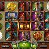 オンラインカジノスロット、プレイ動画、「Vikings Go Wild」