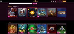 オンラインカジノ・スロット、無料プレイの解説