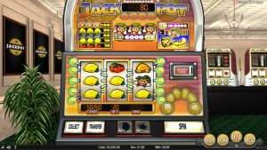 カジノスロット、還元率が高い、『Jackpot 6000』