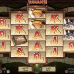 オンラインカジノ・スロットのおすすめ機種、『Jumanji』
