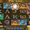 玉持ちのいい、おすすめネットカジノ・スロット、『24K Dragon』/プレイ方法の解説&