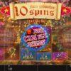 ネットカジノ・スロットのプレイ動画&プレイ方法の解説、『Wish Upon A Jackpot Mega