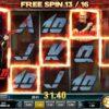 メタルファンにおすすめ♪カジノスロット、『Annihilator』プレイ方法の解説&YouTube